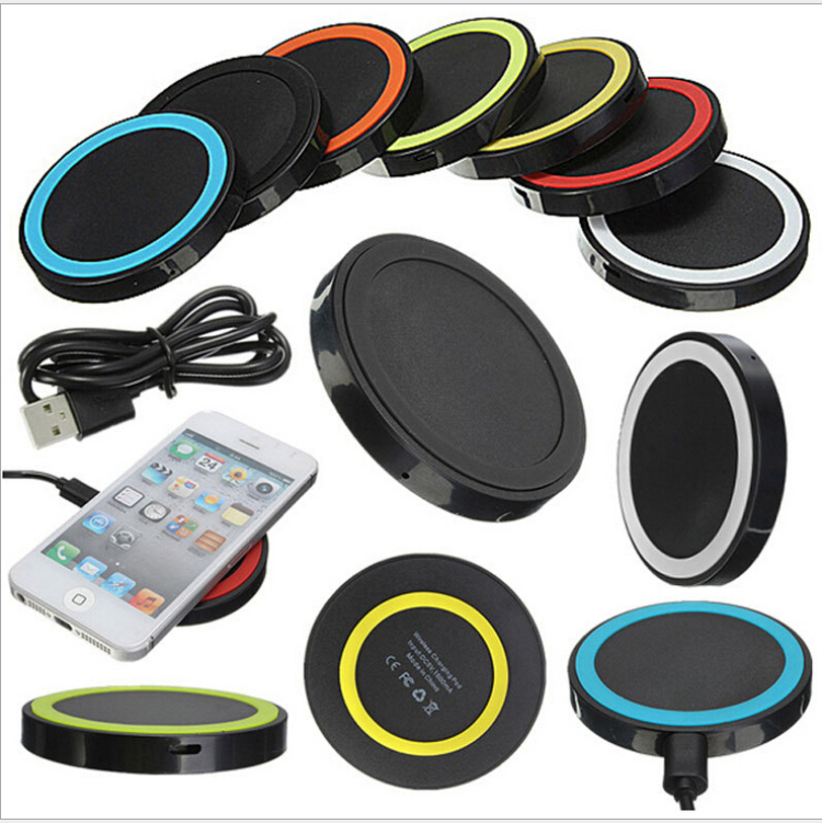 High quality wholesales qi wireless charger