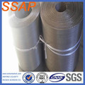 12 Mesh 316L Stainless Steel Crimped Wire Mesh
