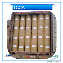 Swimming Pool 90% TCCA granular