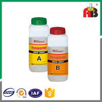 Quality-assured sell well packing epoxy ab glue two component cartridge