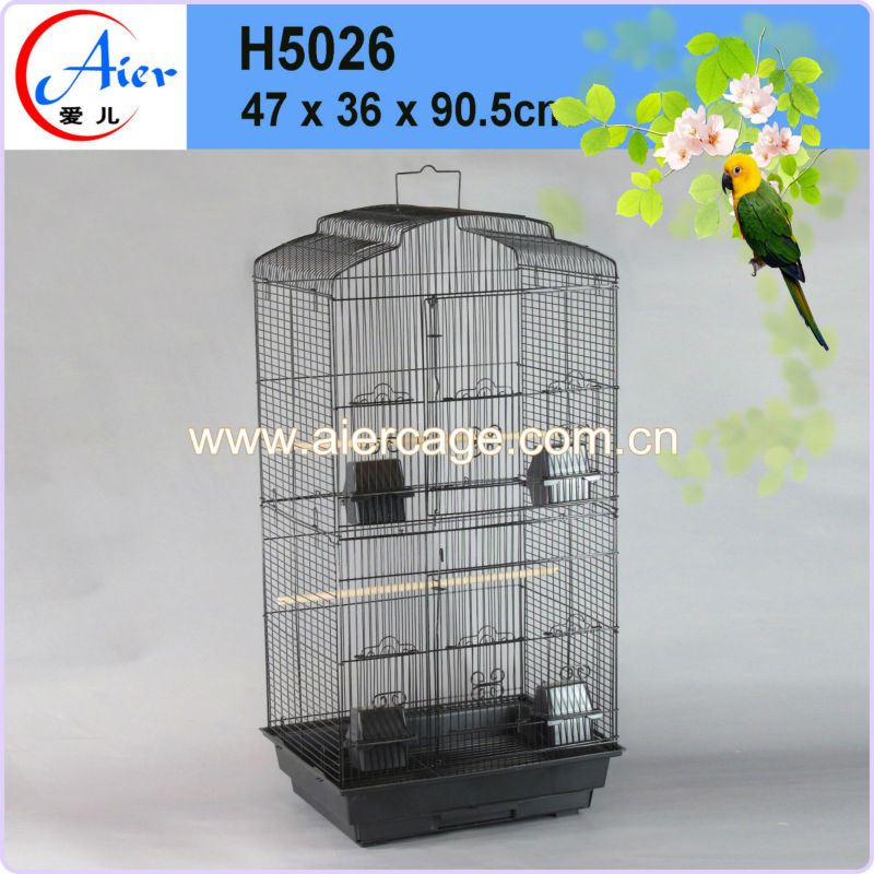 outdoor animal cage cage for bird bird cage welded wire mesh roll