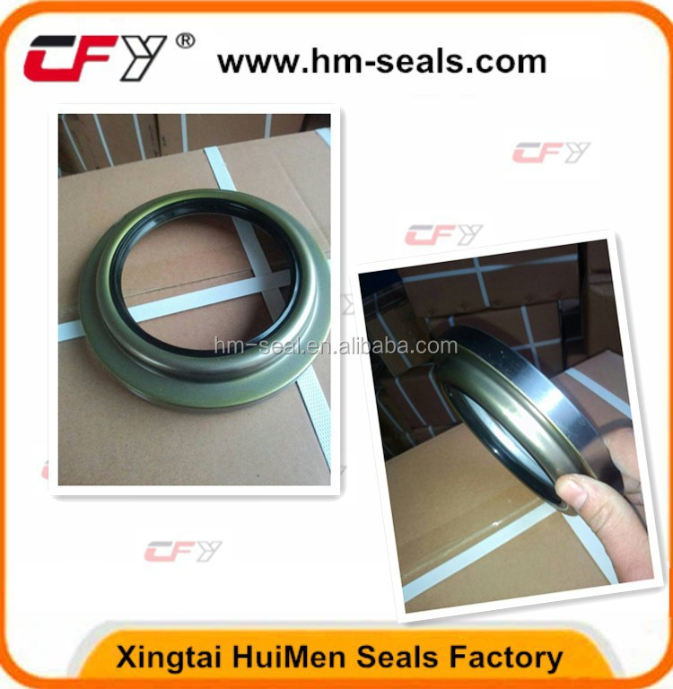 [Stable Supplier] High Quality Metal Oil Seals For Mechanical Shaft Seals