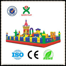 the most popular banzai inflatable water slide with factory price