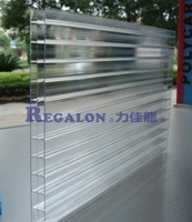Makrolon Twin Wall Polycarbonate Panel
