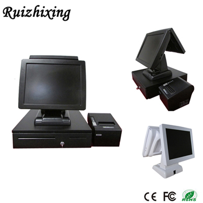 Pos Factory Custom-made Thrift Store Technology POS Specialist Secure Retail Pos Terminal