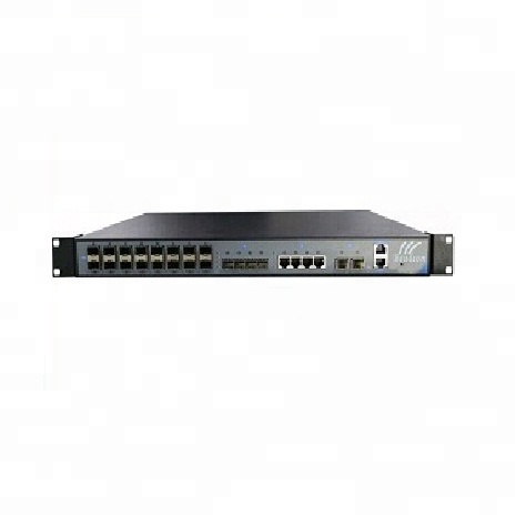 Fiber to Home 16 ports EPON OLT with 16pcs PON SFP <strong>module</strong>