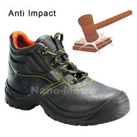 NMSAFETY safety shoes en 20345 s3