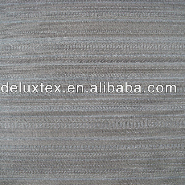 Simple design blackout window curtain stocklot fabric with cheap price