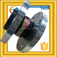 Alibaba Metal cs flange universal joint rubber china