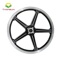 Motorcycle Rim18 Inch
