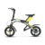 Fashion and sports life Robstep OEM folding electric bike