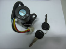 GS125 motorcycle ignition switch for suzuki parts motorcycle part for suzuki