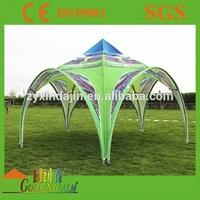 New products arch tent dome canopy tent made in China