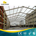 Prefabricated Steel Structure Warehouse Steel Frame Structure