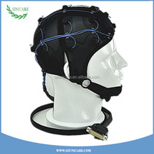 Excellent brain wave Neuroscience sensor cap for Kids - 10-20 System