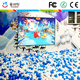 children commercial soft play interactive projection wall games for kids