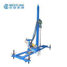 YT28 Vertical Line Drilling Machine for Stone Quarry