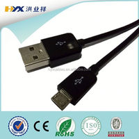 Quality Guarantee usb sync cable for zune