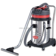 Capacity 80L low noise good selling home use vacuum for cleaner