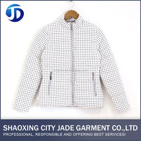 High Quality New Style Ladies Outdoor Padded Jacket