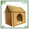 pet cage new arrival simple designed eco-friendly MDF house for pets wooden dog house