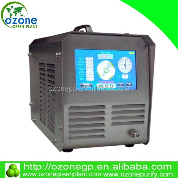 top sale good quality small dental medical ozone generator for ozone therapy