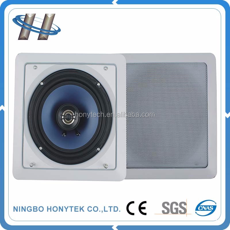 Wholesale economy public home theather ceiling speaker