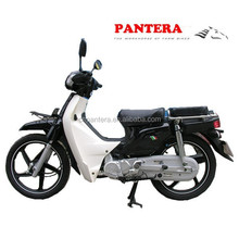 PT110-C90 New Cub 110cc 90cc Morocco Popular C90 Cheap Motorcycle