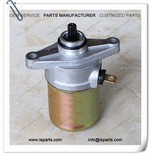 Scooter Moped Parts GY6 50cc Starter Motor