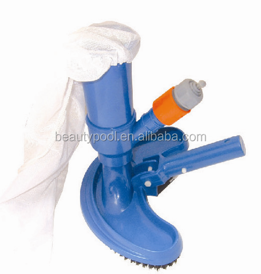 60111 Swimming Pool vacuum jet / small above ground pool cleaning jet vacuum