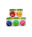 Plastic Catch Ball Games Set with Suction Ball and Bats