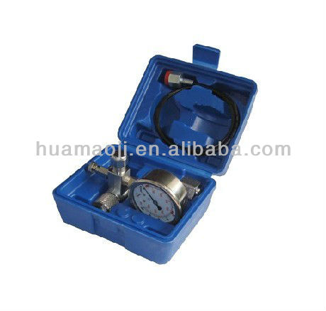 soosan sb 81 hydraulic rock hammer nitrogen charging kit With Good Service
