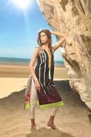 Beautiful Printed indian designer Fashion Pakistani Long Suits