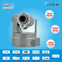 hot selling new HD cctv indoor pan tilt wireless p2p cctv ip camera with sim card