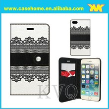 lace+pu white leather case for cubot x11, phone cover case for celular samsung