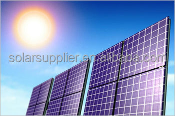 Factory Directly Sale 3KW Solar Power System/ PV.solar module made in china 5KW 10KW / Solar Power System 3KW With Saving Energ