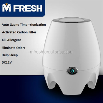 Mfresh AT88F home air cleaner