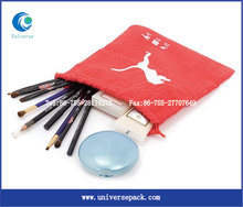 cotton bag for school tool cotton pencil bag cotton pen bag