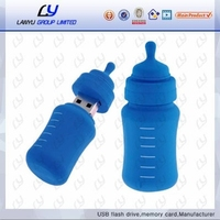 feeding-bottle cheap usb, china computer hardware usb flash drive 3.0