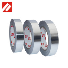 Good Heat Resistant 3M Aluminum Foil Tape with Silicone Adhesive