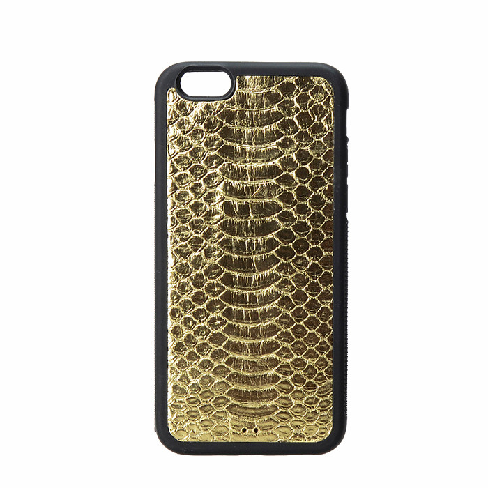 Handmade Customize Your Python Skin Luxury For Phone Case Cover Wholesale