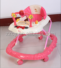 rolling baby walker/baby walker and baby trycycle/old fashioned baby walkers