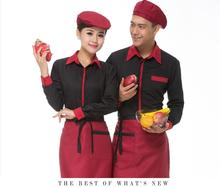 modern hotel uniforms wholesale in China