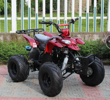 110 cc electric start atv 4 stroke atv quad for best sale