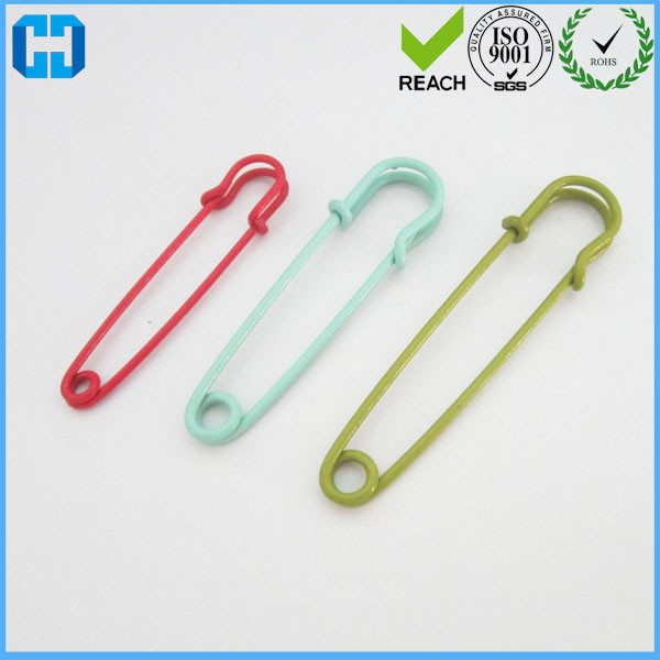 Hot Sale Kilt Safety Pins Metal Pins For Clothes