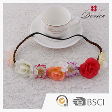 Wholesale Bsci Certificate Fashion Hair Band Custom Logo