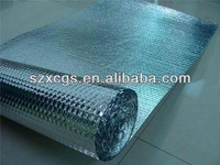 Fireproof Foil Bubble Thermal Break/Car Cover Heat Insulation Materials