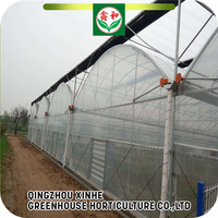 China Manufacturer Muti Span Agricultural Plastic