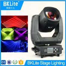 High quality stage light 150w led beam moving head light