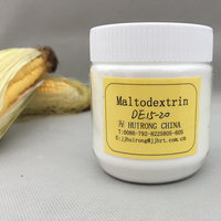 Maltodextrin Food Beverage Papermaking